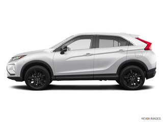 New 2018 Mitsubishi Eclipse Cross LE CUV JA4AT4AA6JZ043372 for sale on Long Island at Wantagh Mitsubishi