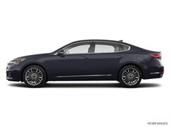2018 Kia Cadenza Limited Sedan