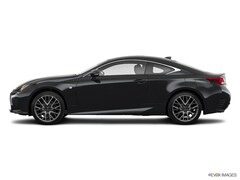 2018 LEXUS RC Coupe JTHSZ5BC1J5009005 for sale in Arlington Heights, IL