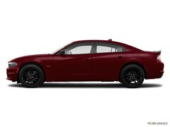New 2018 Dodge Charger R/T Sedan for sale in Fort Worth, TX