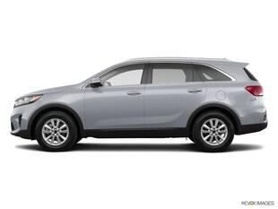 2018 Kia Sorento 3.3L LX SUV