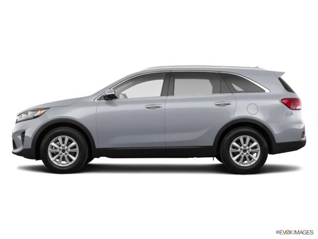 Used 2018 Kia Sorento 3.3L LX SUV For Sale Dartmouth, MA