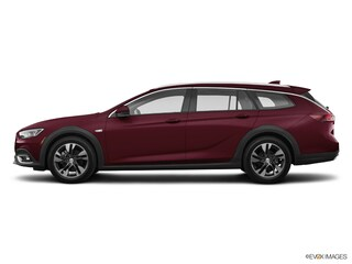 New 2018 Buick Regal TourX Preferred Wagon in San Benito, TX