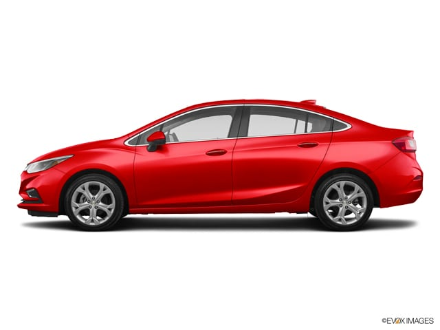 Used 2018 Chevrolet Cruze for sale in McMinnville, OR