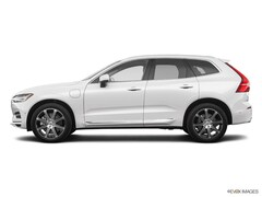 2018 Volvo XC60 Hybrid T8 Inscription SUV LYVBR0DL0JB122025