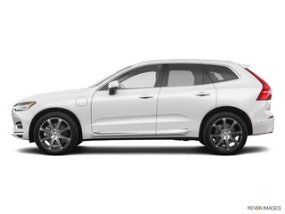 2018 Volvo XC60 Hybrid T8 Inscription SUV LYVBR0DL6JB102152