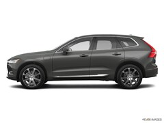 2018 Volvo XC60 Hybrid T8 Inscription SUV LYVBR0DL2JB117733