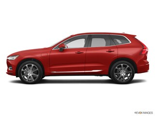 2018 Volvo XC60 Hybrid T8 Inscription SUV LYVBR0DL6JB109697