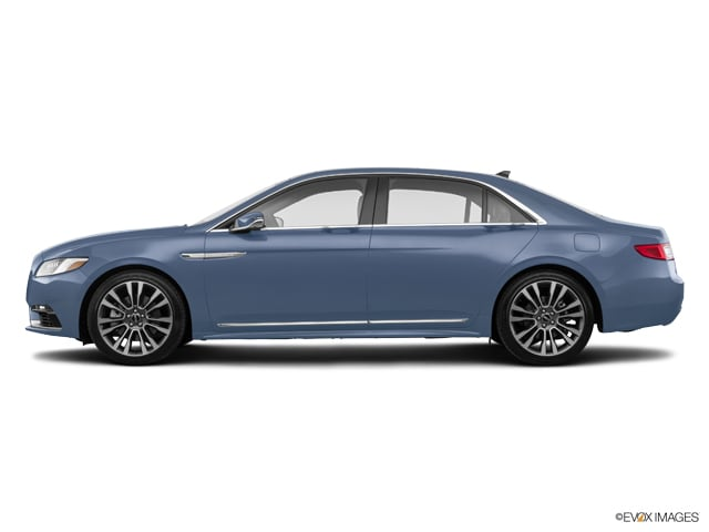 New 2018 Lincoln Continental Reserve For Sale Lease Manahawkin Nj