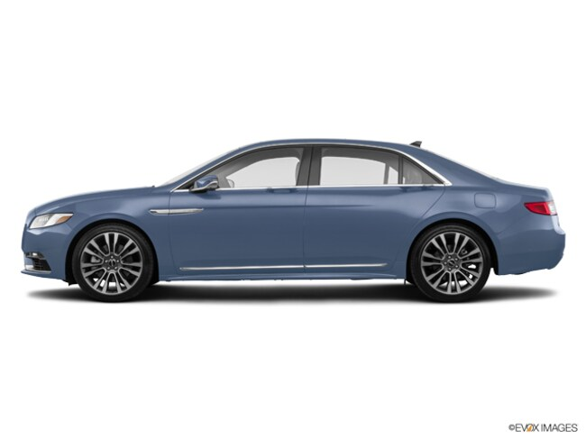 New 2018 Lincoln Continental Reserve Car For Sale/Lease Manahawkin, New Jersey