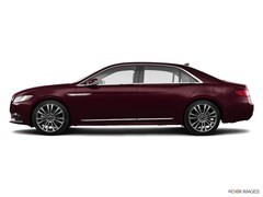 New Lincoln 2018 Lincoln Continental Reserve Sedan for sale in Davenport, IA