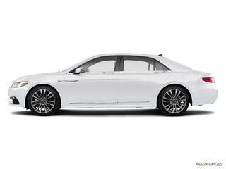 New 2018 Lincoln Continental Reserve Car for sale in El Paso, TX