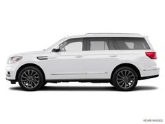 New 2018 Lincoln Navigator Select SUV in El Reno, OK