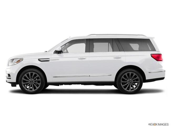 2018 Lincoln Navigator Select 4x2 Select