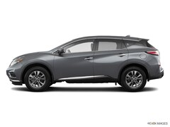 New Nissan vehicles 2018 Nissan Murano S SUV 5N1AZ2MG3JN166025 for sale near you in Mesa, AZ