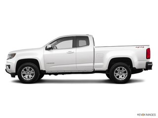 New Chevy cars, trucks, and SUVs 2018 Chevrolet Colorado LT Truck Crew Cab for sale near you in Danvers, MA