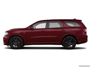 2018 Dodge Durango SRT SUV