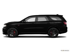 2018 Dodge Durango SRT SRT AWD