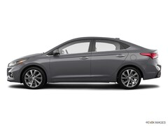 New 2018 Hyundai Accent Limited Sedan St Paul