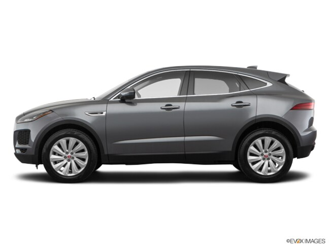 New 2018 Jaguar E-PACE SE SUV in Thousand Oaks, CA