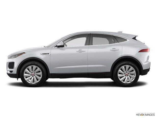 New 2018 Jaguar E-PACE SE SUV for sale Woodbridge