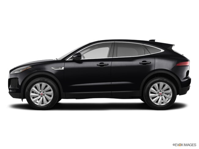 New 2018 Jaguar E-PACE SE SUV For Sale Near Boston Massachusetts