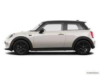 New 2019 MINI Hardtop 2 Door Cooper Hatchback WMWXP5C53K2H30765 for sale in Torrance, CA at South Bay MINI