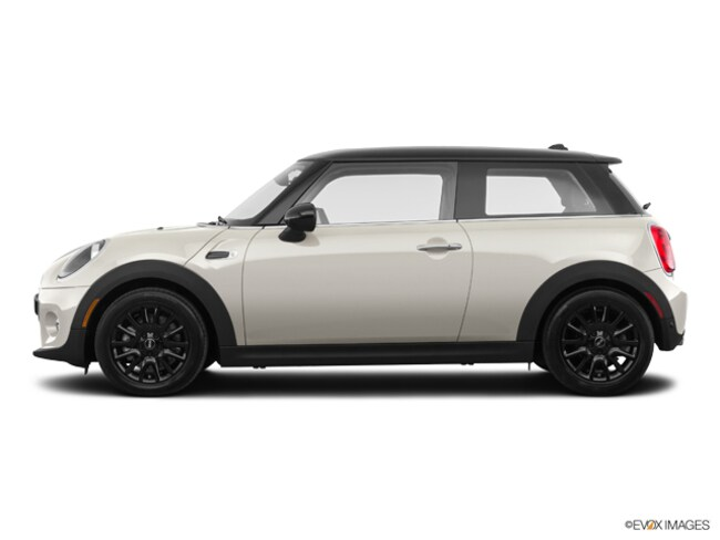 2019 MINI Hardtop 2 Door 2dr Car
