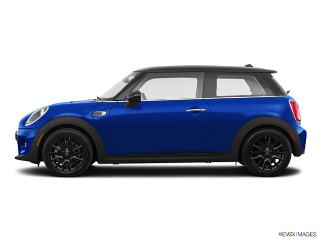2019 MINI Hardtop 2 Door Cooper FWD Car