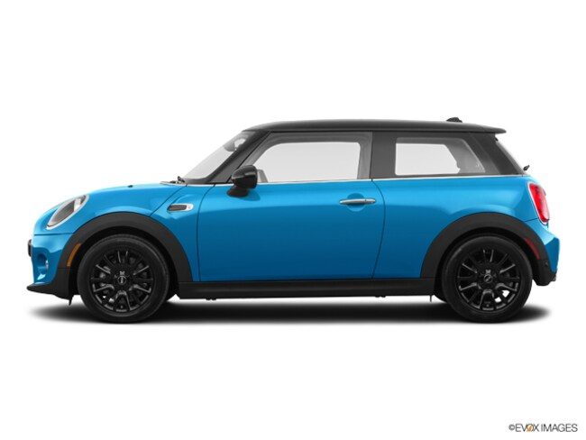 2019 MINI Hardtop 2 Door Car