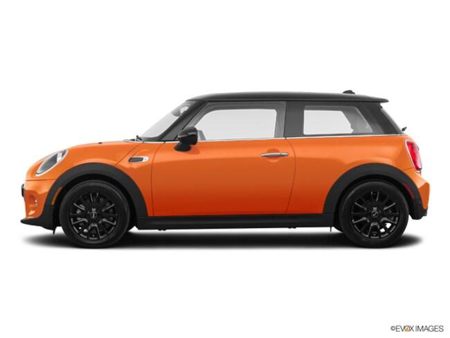 2019 MINI Hardtop 2 Door Cooper FWD Car
