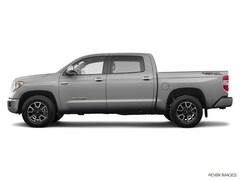 New 2018 Toyota Tundra Limited 5.7L V8 Truck CrewMax Corona, CA