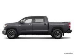 New Toyota 2018 Toyota Tundra Limited 5.7L V8 Truck CrewMax 5TFFY5F18JX240907 for sale near you in Lemon Grove, CA