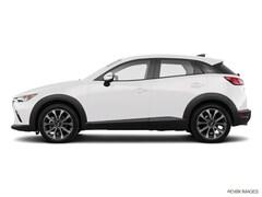 2019 Mazda Mazda CX-3 Touring SUV JM1DKFC75K0407855 16406