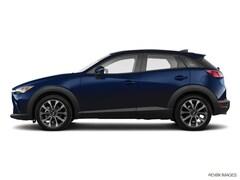 2019 Mazda Mazda CX-3 TOURING AWD Sport Utility