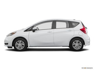New 2018 Nissan Versa Note SV Hatchback for sale in Modesto, CA at Central Valley Nissan