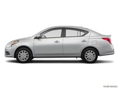 2018 Nissan Versa 1.6 SV Sedan for sale near you in Mesa, AZ