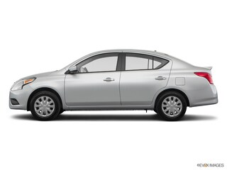 Discounted 2018 Nissan Versa 1.6 SV Sedan for sale near you in Mesa, AZ