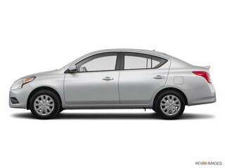 Used 2018 Nissan Versa 1.6 SV Sedan for sale near you in Mesa, AZ