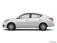 Used cars, trucks, and SUVs 2018 Nissan Versa 1.6 SV Sedan for sale near you in Anderson, IN