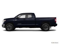New 2018 Toyota Tundra SR 5.7L V8 Truck Double Cab near Hartford