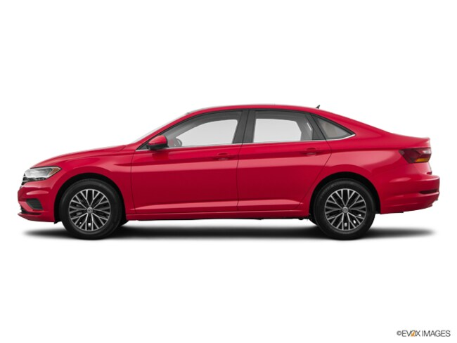 2019 Volkswagen Jetta 1.4T SE Sedan Richmond VA