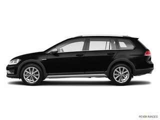 New 2018 Volkswagen Golf Alltrack TSI SE Wagon for sale in Fairfield, California
