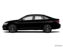 2019 Volkswagen Jetta 1.4T SEL Premium 1.4T SEL Premium Auto