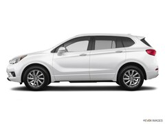 New 2019 Buick Envision Essence SUV for sale near Greensboro