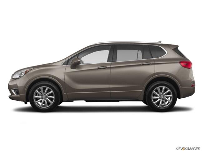 Jim Ellis Buick Gmc Atlanta >> New 2019 Buick Envision For Sale in Atlanta GA | Stock: EV9021