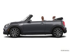 2019 MINI Convertible Cooper S Signature Convertible