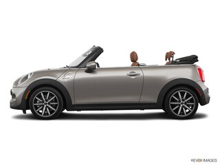 2019 MINI Cooper S Base Convertible