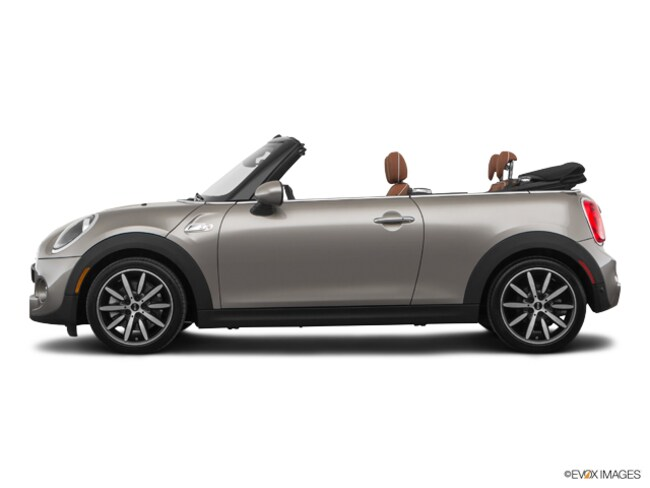 2019 MINI Convertible Cooper S Convertible For Sale in West Palm Beach, FL