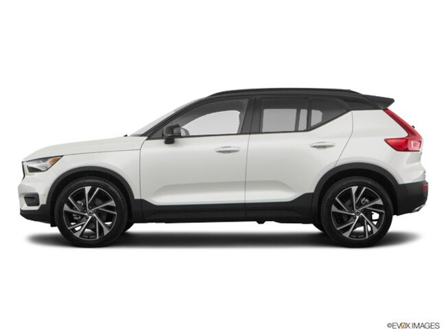 2019 Volvo XC40 T5 R-Design SUV in Haverhill at Jaffarian Volvo